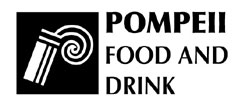 Pompeii-Food-and-Drink Logo